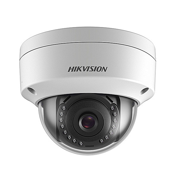 2.0 MP CMOS Network Dome Camera