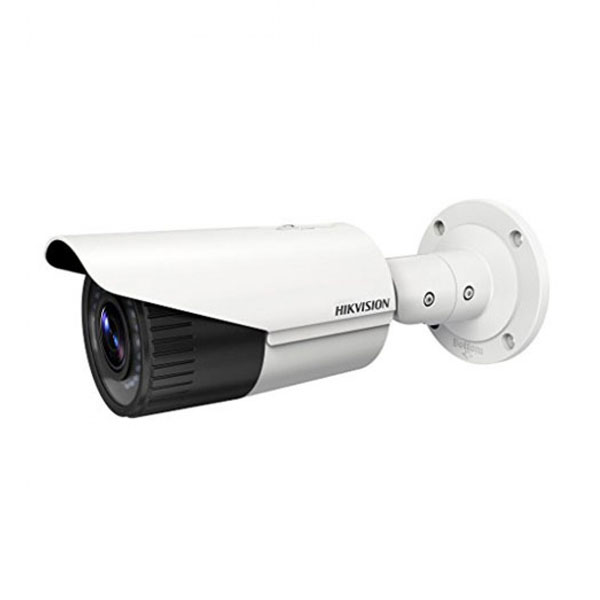 2.0 MP CMOS Vari-Focal Network Bullet Camera