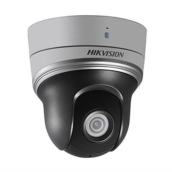 2.0 MP Network IR Mini PTZ Camera