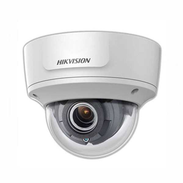 2 MP IR Vari-focal Dome Network Camera