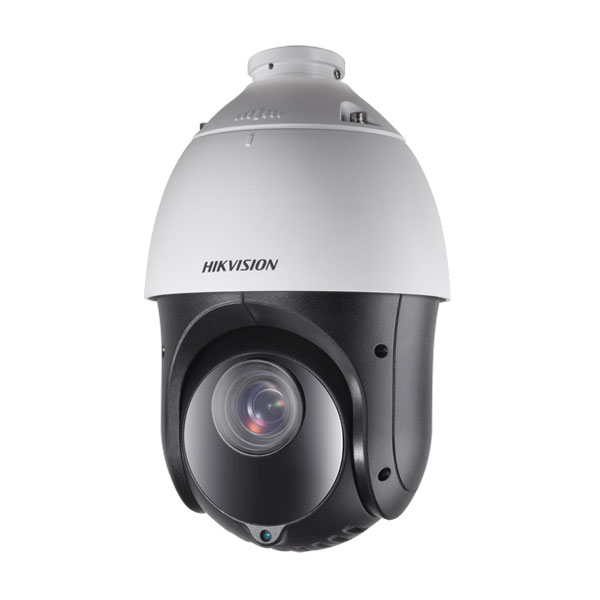 2MP 25× Network IR Speed Dome