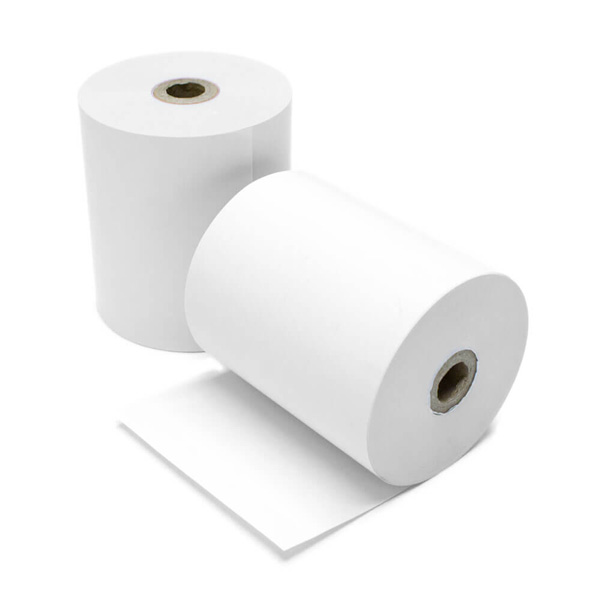 Thermal Paper Labels
