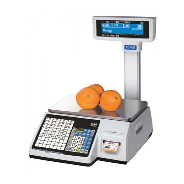 CAS CL3500 Printing Scale